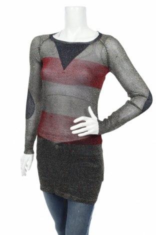 Tunică Isabel Marant, Mărime S, Culoare Multicolor, 65% cupro, 35% poliester, Preț 124,74 Lei