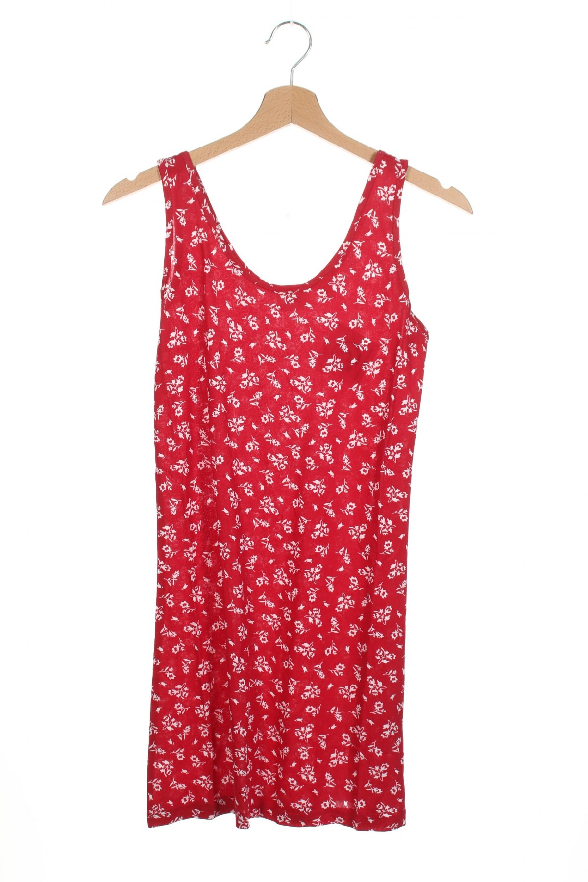 Детска рокля Bpc Bonprix Collection, Размер 12-13y/ 158-164 см, Цвят Червен, 100% памук, Цена 5,04лв.