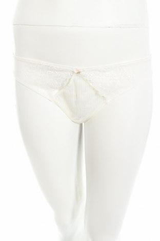 Μπικίνι Women'secret, Μέγεθος L, Χρώμα Λευκό, 88% πολυαμίδη, 12% ελαστάνη, Τιμή 14,67€