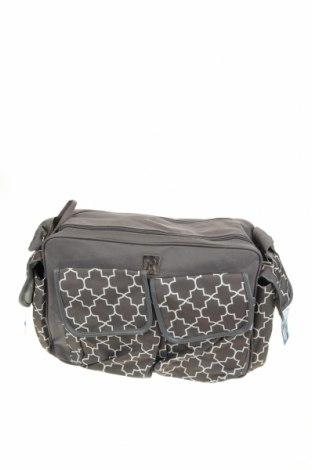 Чанта, Цвят Кафяв, Текстил, Цена 32,25лв.