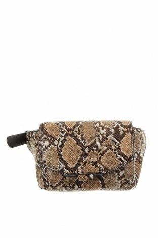 Чанта за кръст Mango, Цвят Кафяв, Еко кожа, Цена 25,50лв.