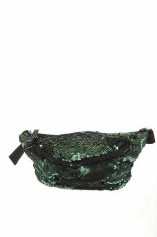 Τσάντα Vera Mont, Χρώμα Πράσινο, Κλωστοϋφαντουργικά προϊόντα, δερματίνη, Τιμή 14,32€