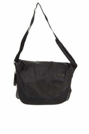 Чанта за лаптоп Kappa, Цвят Сив, Текстил, Цена 42,53лв.