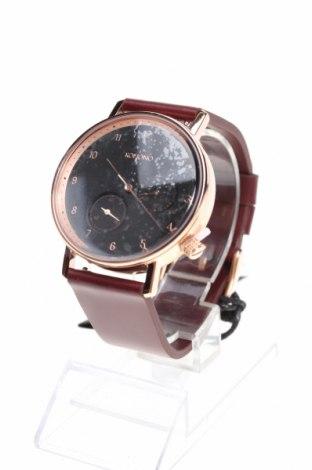 Ρολόι Komono, Χρώμα Καφέ, Γνήσιο δέρμα, μέταλλο, Τιμή 41,47€