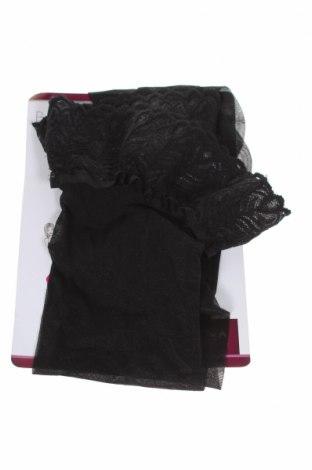 Κάλτσες Lascana, Μέγεθος XL, Χρώμα Μαύρο, Τιμή 10,05€