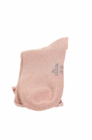 Κάλτσες S.Oliver, Μέγεθος S, Χρώμα Ρόζ , Τιμή 6,01€