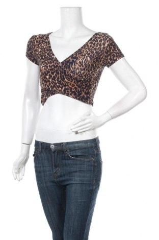 Дамска блуза, Размер S, Цвят Многоцветен, Цена 2,00лв.
