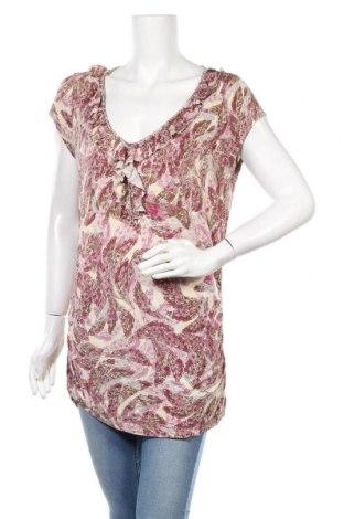 Γυναικεία μπλούζα A.N.A., Μέγεθος XL, Χρώμα Πολύχρωμο, Βισκόζη, Τιμή 11,04€