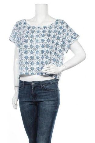 Γυναικεία μπλούζα Aeropostale, Μέγεθος XL, Χρώμα Πολύχρωμο, 56% βαμβάκι, 44% πολυεστέρας, Τιμή 15,43€