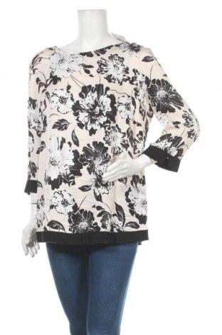 Дамска блуза Alba Moda, Размер XL, Цвят Многоцветен, Цена 14,96лв.