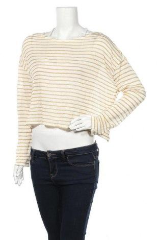 Дамска блуза Anko, Размер XL, Цвят Екрю, 76% акрил, 24% полиамид, Цена 3,00лв.