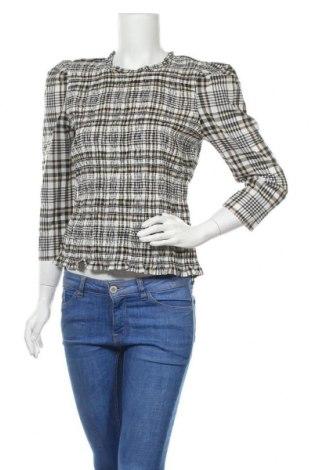 Γυναικεία μπλούζα Ann Taylor, Μέγεθος S, Χρώμα Πολύχρωμο, Τιμή 37,67€