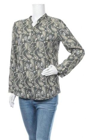 Дамска блуза Anna Justper, Размер M, Цвят Зелен, Цена 16,07лв.