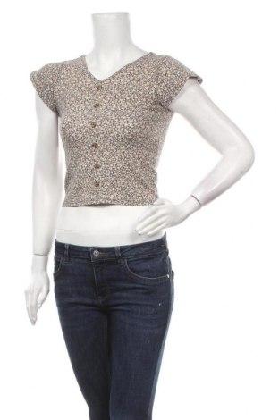Дамска блуза Art Class, Размер S, Цвят Многоцветен, 66% полиестер, 29% вискоза, 5% еластан, Цена 10,40лв.