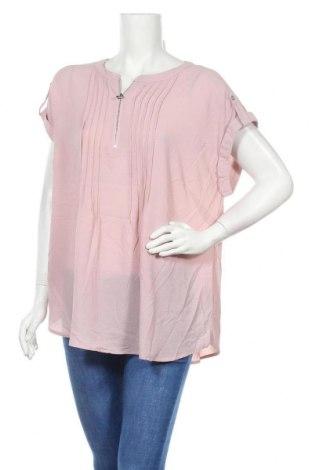 Γυναικεία μπλούζα Autograph, Μέγεθος XL, Χρώμα Ρόζ , Πολυεστέρας, Τιμή 5,00€
