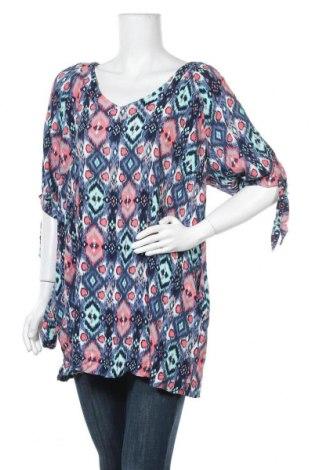 Γυναικεία μπλούζα Autograph, Μέγεθος XXL, Χρώμα Πολύχρωμο, Βισκόζη, Τιμή 11,69€