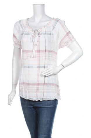 Γυναικεία μπλούζα Autograph, Μέγεθος XL, Χρώμα Πολύχρωμο, Βισκόζη, Τιμή 6,23€