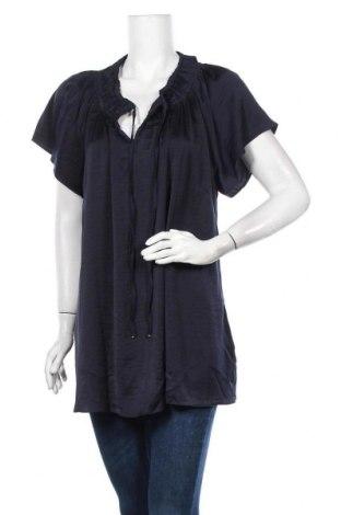 Γυναικεία μπλούζα Autograph, Μέγεθος XXL, Χρώμα Μπλέ, Πολυεστέρας, Τιμή 7,79€