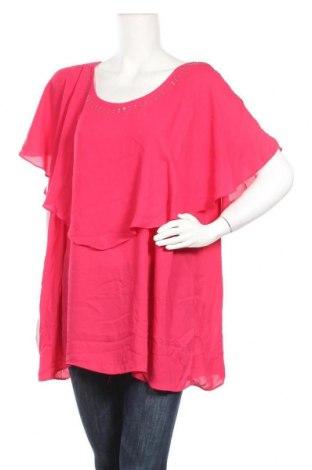Γυναικεία μπλούζα Autograph, Μέγεθος 3XL, Χρώμα Ρόζ , 100% πολυεστέρας, Τιμή 11,04€