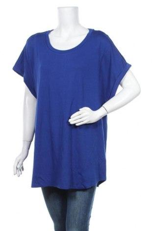 Γυναικεία μπλούζα Autograph, Μέγεθος XXL, Χρώμα Μπλέ, 70% μοντάλ, 30% πολυεστέρας, Τιμή 16,10€