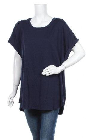 Γυναικεία μπλούζα Autograph, Μέγεθος XXL, Χρώμα Μπλέ, 70% μοντάλ, 30% πολυεστέρας, Τιμή 10,39€