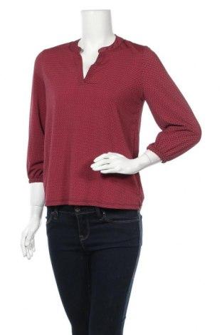 Дамска блуза Body Flirt, Размер S, Цвят Червен, 95% полиестер, 5% еластан, Цена 6,48лв.
