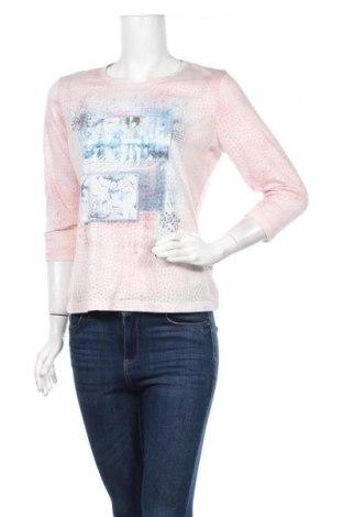 Γυναικεία μπλούζα Bonita, Μέγεθος S, Χρώμα Ρόζ , 67% πολυεστέρας, 33% βισκόζη, Τιμή 11,04€