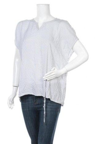 Γυναικεία μπλούζα Bonita, Μέγεθος XL, Χρώμα Λευκό, Μοντάλ, Τιμή 8,77€