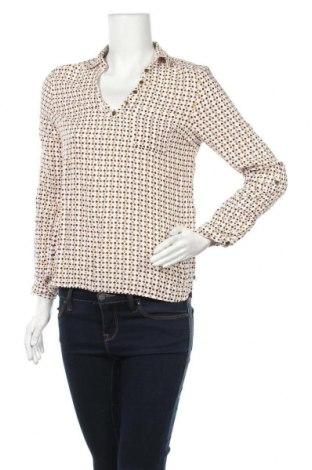 Дамска блуза Bonobo, Размер M, Цвят Многоцветен, Вискоза, Цена 4,41лв.