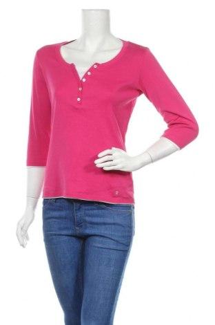 Γυναικεία μπλούζα Brax, Μέγεθος M, Χρώμα Ρόζ , Τιμή 18,19€