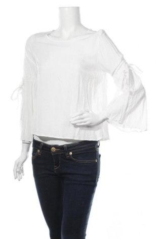 Γυναικεία μπλούζα Broadway, Μέγεθος S, Χρώμα Λευκό, 100% βισκόζη, Τιμή 12,99€