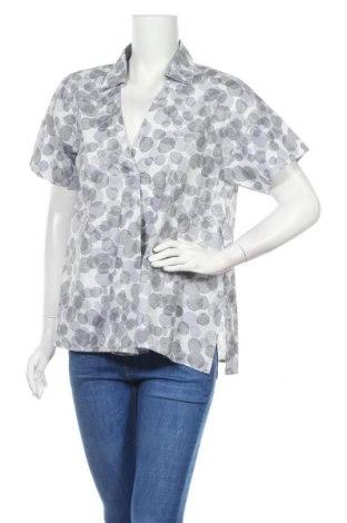 Γυναικεία μπλούζα COS, Μέγεθος S, Χρώμα Γκρί, Βαμβάκι, Τιμή 8,91€