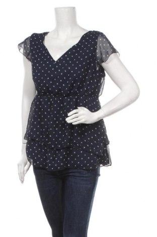 Дамска блуза Casa Blanca, Размер L, Цвят Син, Полиестер, Цена 7,09лв.