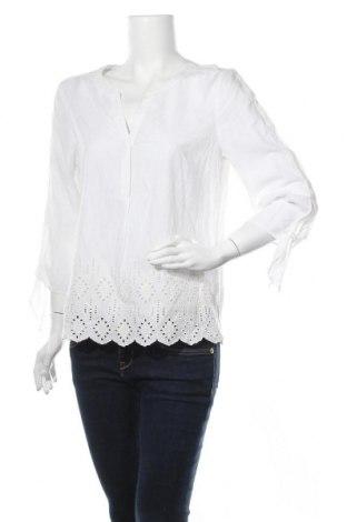 Дамска блуза Christian Berg, Размер M, Цвят Бял, Цена 31,50лв.