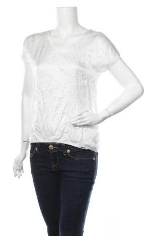 Γυναικεία μπλούζα Cinque, Μέγεθος S, Χρώμα Λευκό, 67% lyocell, 33% βαμβάκι, Τιμή 28,74€