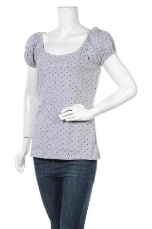 Γυναικεία μπλούζα Clothing & Co, Μέγεθος XL, Χρώμα Γκρί, 84% βαμβάκι, 12% πολυεστέρας, 4% ελαστάνη, Τιμή 10,39€