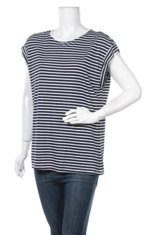 Γυναικεία μπλούζα Clothing & Co, Μέγεθος XL, Χρώμα Λευκό, 80% βισκόζη, 20% πολυεστέρας, Τιμή 10,39€