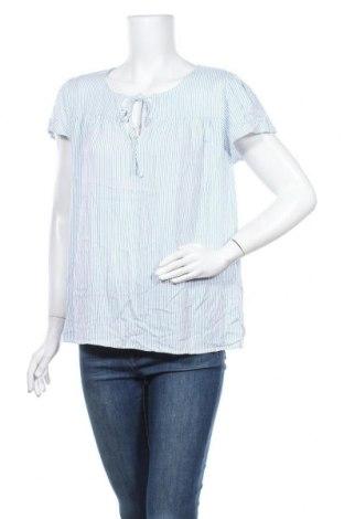 Γυναικεία μπλούζα Clothing & Co, Μέγεθος XL, Χρώμα Μπλέ, Βισκόζη, Τιμή 9,87€