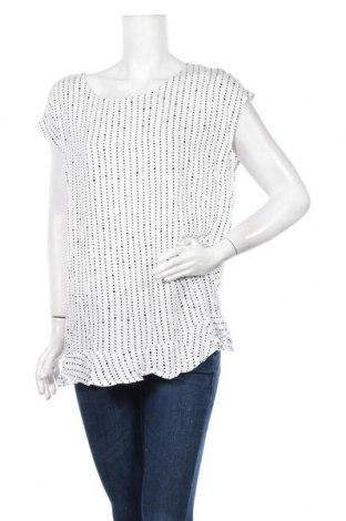 Γυναικεία μπλούζα Clothing & Co, Μέγεθος XL, Χρώμα Λευκό, Βισκόζη, Τιμή 22,08€