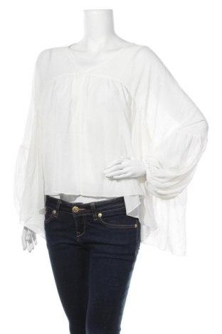 Γυναικεία μπλούζα Country Road, Μέγεθος XL, Χρώμα Λευκό, Πολυεστέρας, Τιμή 18,84€