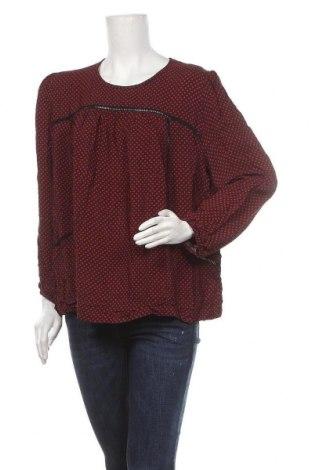 Γυναικεία μπλούζα Country Road, Μέγεθος L, Χρώμα Μαύρο, Βισκόζη, Τιμή 23,38€