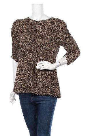 Γυναικεία μπλούζα Country Road, Μέγεθος XL, Χρώμα Μαύρο, 97% πολυεστέρας, 3% ελαστάνη, Τιμή 24,68€