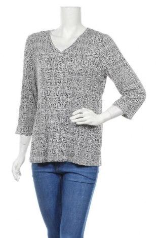 Γυναικεία μπλούζα Croft & Barrow, Μέγεθος L, Χρώμα Λευκό, 95% βισκόζη, 5% ελαστάνη, Τιμή 11,04€