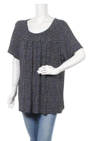 Γυναικεία μπλούζα Croft & Barrow, Μέγεθος XXL, Χρώμα Πολύχρωμο, 95% βισκόζη, 5% ελαστάνη, Τιμή 11,69€