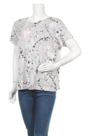 Γυναικεία μπλούζα Croft & Barrow, Μέγεθος XXL, Χρώμα Πολύχρωμο, Βαμβάκι, Τιμή 7,79€