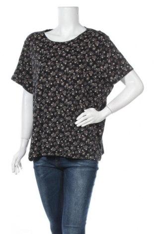 Γυναικεία μπλούζα Croft & Barrow, Μέγεθος XXL, Χρώμα Μαύρο, Βαμβάκι, Τιμή 10,39€