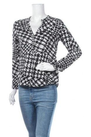 Дамска блуза Darling, Размер M, Цвят Черен, Вискоза, Цена 5,67лв.