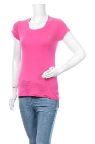 Дамска блуза Designer S, Размер M, Цвят Розов, Памук, Цена 13,23лв.