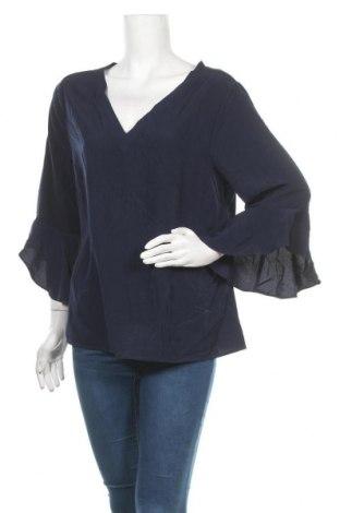 Γυναικεία μπλούζα Emerson, Μέγεθος XL, Χρώμα Μπλέ, Πολυεστέρας, Τιμή 24,68€