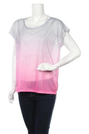 Дамска блуза Ergee, Размер XL, Цвят Многоцветен, Полиестер, Цена 4,73лв.